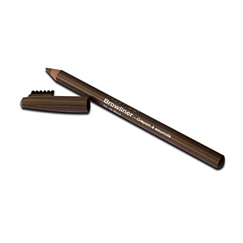 (Prestige Cosmetics Browliner, Blonde, 0.04 Ounce)