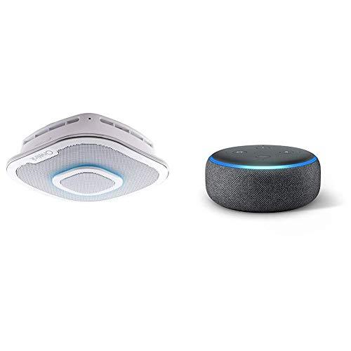 First Alert Onelink Safe & Sound - Smart Hardwired Smoke + C