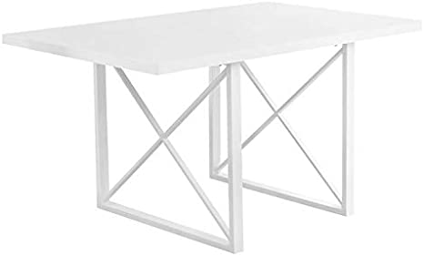 Pemberly Row 25.25 H x 48 W x 30 D Activity Table in Gray