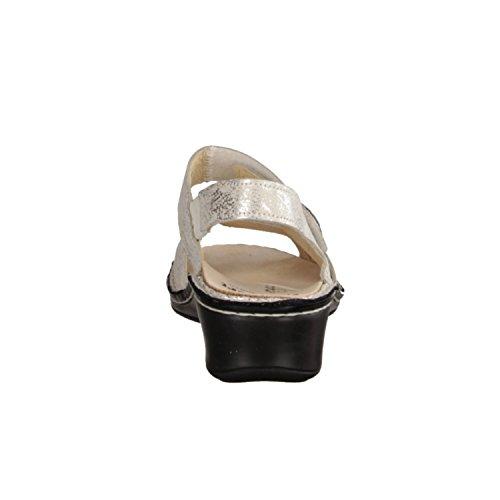 Finn Comfort Alanya 02677-497142 Damen Sandale Komfort