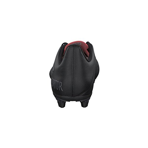 Coral Noir Black real Predator Black Adidas Football utility 18 4 De Homme core S18 Fxg F16 Chaussures qZf8q