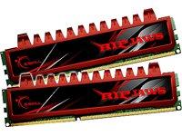 - G.Skill Ripjaws Series 8GB (2 x 4GB) 240-Pin DDR3 SDRAM 1066 (PC3 8500) Desktop Memory F3-8500CL7D-8GBRL