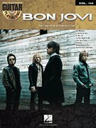 Bon Jovi Guitar Tab Books (Bon Jovi - Guitar Play-Along Volume 114 - Book and CD Package - TAB)