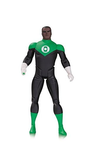DC Collectibles Comics Designer Series: Darwyn Cooke Green Lantern Action Figure by DC Collectibles