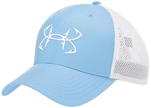 Under Armour Mens Fish Hook 2.0 Cap