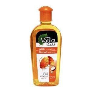 Image result for vatika almond hair oil