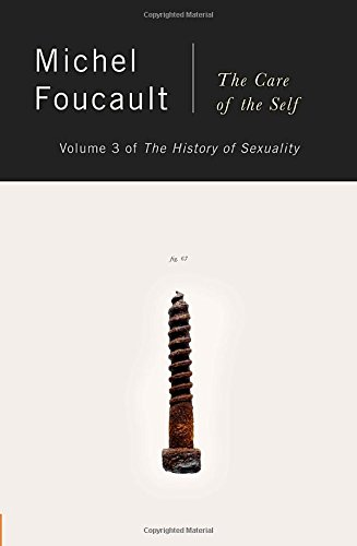 003: The History of Sexuality, Vol. 3: The Care of the Self
