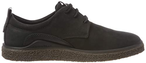 Ecco Damen Damen Crepetray Sneaker Ladies Ecco rRrw7qH