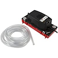 Aprilaire Low Profile Condensate Pump with 20-ft Hose (4856)