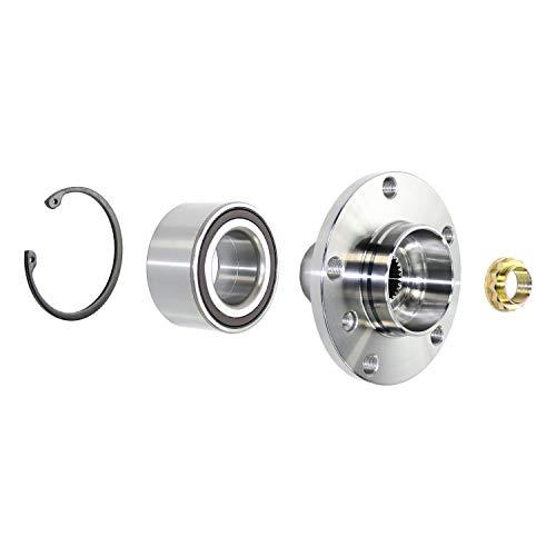 02 bmw x5 wheel hub assembly - 2