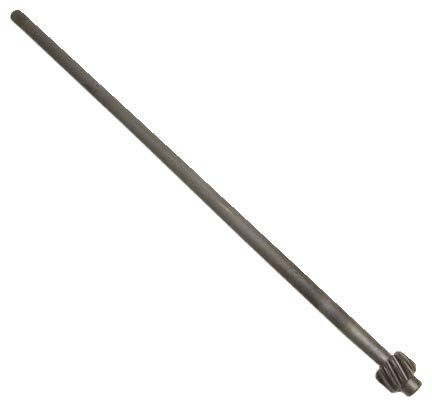 MTD 738-0919A Steering Shaft - Parts Mower Mtd Lawn Riding