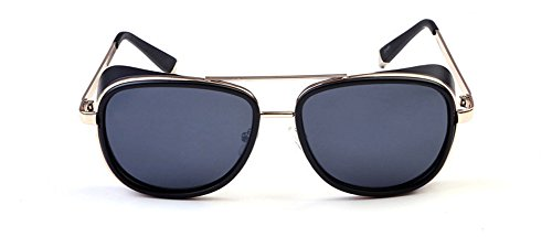 7fe1b96ff53 Outray Unisex Cover Side Shield Square Sunglasses - Buy Online in ...