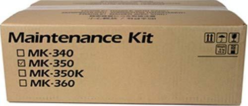 Kyocera 1702J17US0 Model MK-350 Maintenance Kit For use with Kyocera ECOSYS FS-3040MFP, FS-3140MFP, FS-3540MFP, FS-3640MFP and FS-3920DN Black & White Laser Printers
