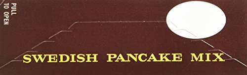 Lund's Swedish Pancake Mix, 12-Ounce Boxes (Pack of 12) by Lunds (Image #7)