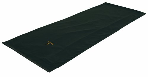 Browning Camping 4801221 Alpine Fleece Sleeping Bag (Black), Outdoor Stuffs