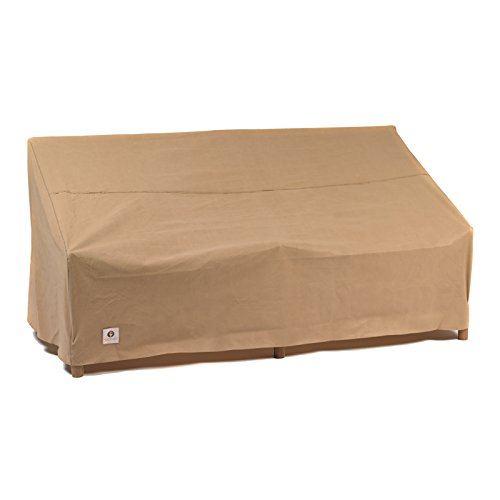 Duck Covers Essential Patio Sofa Cover, 79-Inch