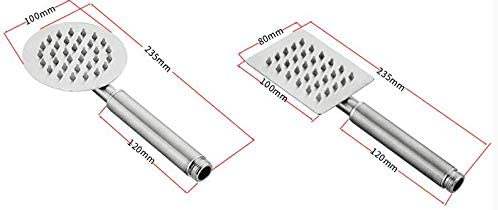 Mondpaind Single Washing Machine With Double Tap With Stainless Steel Bathroom Faucet Mop Pool One In Two Out Of Three.,011 Mop Pool Square Nozzle Shower Hose Holder Water Filtration & Softeners