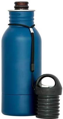 Bud Light Bottle Insulator Blue