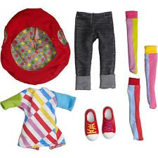 Tonner Outfits Doll (Little MisMatched Fashion Packs by Tonner Toys)