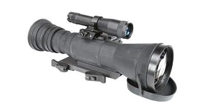 "CO-LR ID - Night Vision Long Range Clip-On System Gen 2+ ""Improved Definition"""