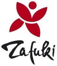 Cojín para Meditación y Yoga Redonda ZAFUKI