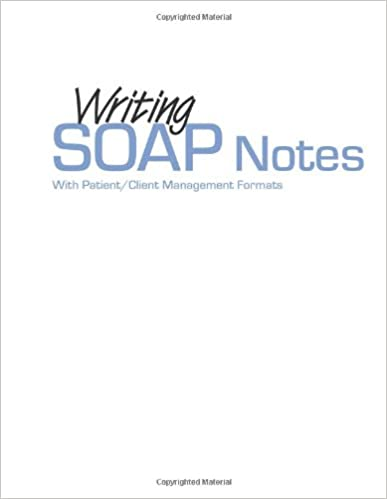 soap note examples physical therapy