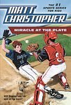 miracle-at-the-plate-matt-christopher-sports-classics-paperback