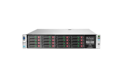 (HP Xeon E5-2620 2 GHz 6 LGA 2011 Processor 662250-B21)