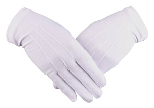 White Nylon Flap - 5