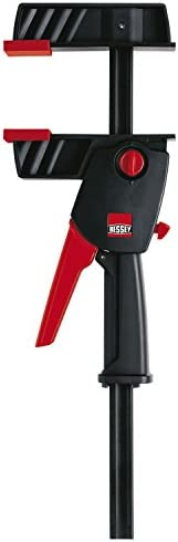 Bessey DUO30-8 duoklamp Levier Pinces 300//85