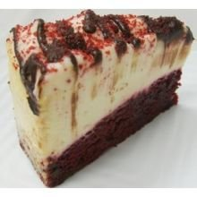 Lawlers Red Velvet Fusion Cake, 85 Ounce -- 4 per case.