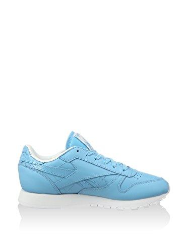 Azzurro Cl Sneaker Seasonal Reebok Basse Ii Donna xqRxpnPUYw