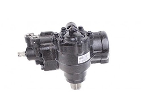 PSC Motor Sports SG853 Steering Gear Conversion Box Steering Gear Conversion ()