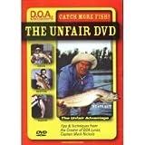 The Unfair DVD: Florda Coastal Fishing