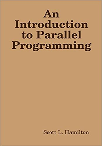 Book An Introduction to Parallel Programming