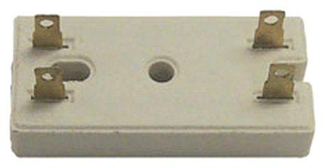 Sierra International 18-5451 Marine Coil Resistor for Chrysler Inboard