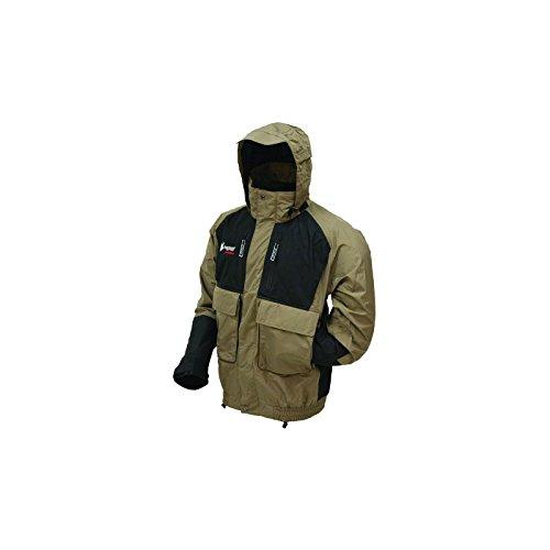 Gore Tex Rain Suit - 2