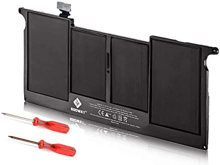 Replacement Battery Compatible Mid 2012 Early 2014 product image