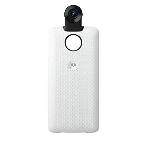 Lançamento Especificações Melhor: Moto Camera Motorola 11277NBR Branco, Vale A Pena Comprar