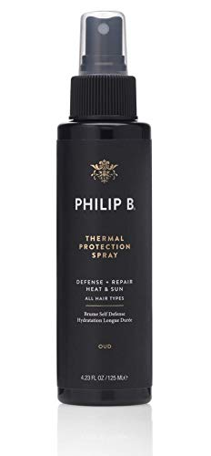 PHILIP B Oud Royal Thermal Protection Spray, 4.23 fl. oz.