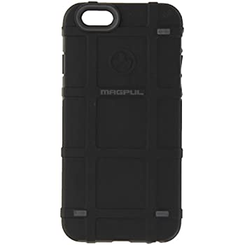 best service 69785 a5dae Authentic Made in USA Magpul Industries Bump Case for Apple iPhone 6 / 6S  (4.7