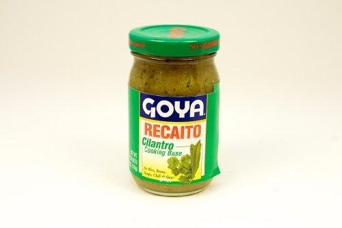 Goya Recaito Cilantro Cooking Base 24 oz - Recaito