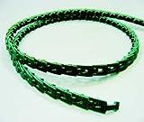 """Jason Industrial 3L-LINK-5 Accu-Link Adjustable Link V-Belt, 3L Profile, 3/8"""" Width, 5 Length"""
