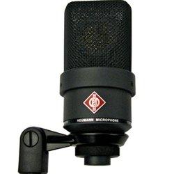 Neumann TLM103 Cardioid Studio Condenser Microphone with SG1 mount and box - Black - Neumann Tlm 103 Studio Microphone