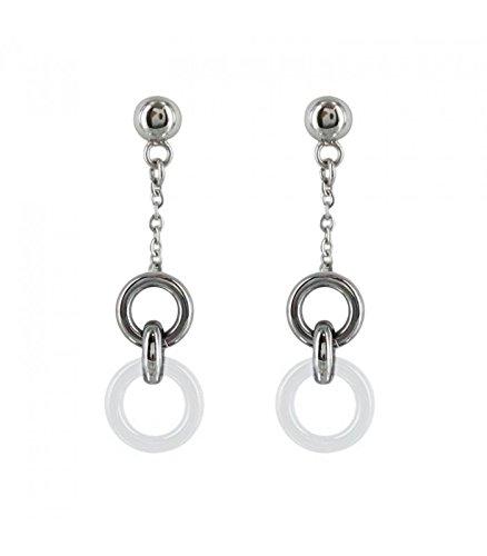 Boucles d'oreilles Céramique Céranity 904-017.B