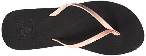 Women's Flop Bliss Dusty Flip Pink Reef qd0wCfq