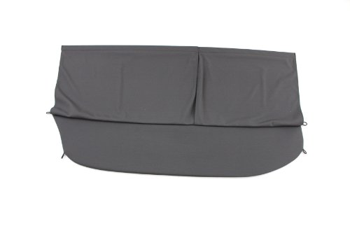 Genuine Nissan Accessories 79910-1FC0A Rear Cargo Cover (Nissan Cube Parts)
