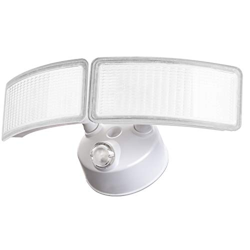 Outdoor Security Lights With Photocell in US - 7