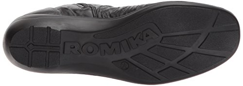 Winter ROMIKA Cassie Black Women's Boot 36 q7v0wR