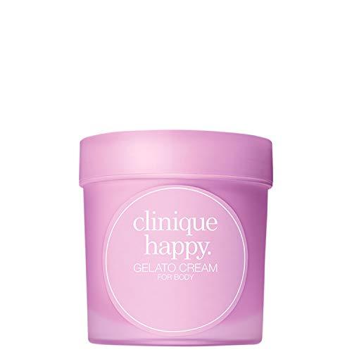 Clinique Happy Gelato Cream for Body (Sugared Petals)